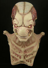 Deluxe Pumpkinhead Halloween Mask Not Don Post Not Freddy Jason