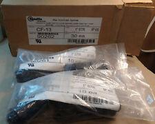 "Lot of 14 Liquatite Electri-Flex Corrlok CF-13 1"" IP65 Type C Conduit Connectors"