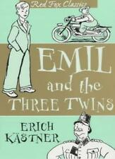 Emil And The Three Twins (Red Fox Classics),Erich Kästner