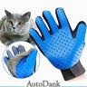 1x Fellpflege Handschuh Hund Haustierhandschuh Hundebürste Katzenhandschuh Katze