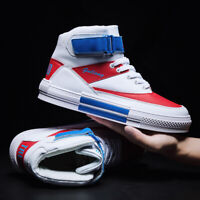 Men's Fashion Sports Sneakers Casual Shoes Breathable Athletic Running Jogging