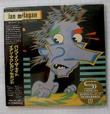 Ian McLagan-Bump in the Night GIAPPONE SHM MINI LP CD NUOVO UICY - 93983