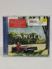 Touched by an Angel: The Album by Original Soundtrack  New SEALED