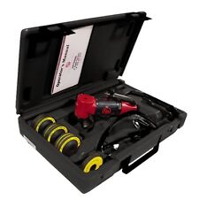 """Chicago Pneumatic 2"""" Angle Grinder / Cut-Off Tool Kit - CP7500DK"""