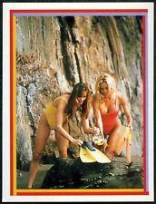 Pamela Anderson: C.J. Parker #48 Baywatch Merlin 1993 Sticker (C1255)