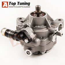 Power Steering Pump for Honda Accord 03-07 2.4L K24A 56110-RAA-A02 56110-RAA-A01