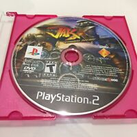 Jak X: Combat Racing (Sony PlayStation 2, 2006) PS2 Video Game DISC ONLY