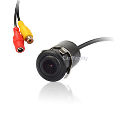 Colorful Mini Car Rear View Reverse Camera with 170 Degree Night Vision 18.5mm