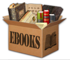 89 Ebooks With Resell, Master Resell, Giveaway, and Private Label Rights