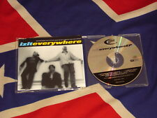 IZIT - everywhere  5 trk MAXI CD