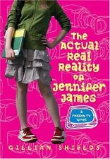 The Actual Real Reality of Jennifer James: A Reali