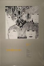 The Beatles REVOLVER – 1987 24 x 36 Apple Licensed POSTER/PRINT