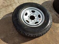 "18"" Ford F-250 F-350 OEM SPARE STEEL rim wheel tire 2014 2015 2016 2017 2018"
