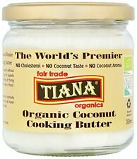 Organic Coconut Butter - 350ml