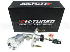 K-Tuned CMC Clutch Master Cylinder with Reservoir for 92-00 Civic 94-01 Integra
