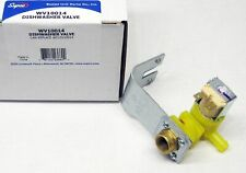 Dishwasher Water Inlet Solenoid Valve For Ge Wd15X10014 Ps3654179 Ap5632416