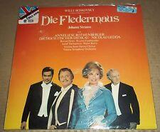 Rothenberger/Boskovsky J.STRAUSS Die Fledermaus Highlights - EMI ASD 2891 SEALED