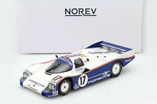 1 18 Norev Porsche 962C Winner le Mans 1987