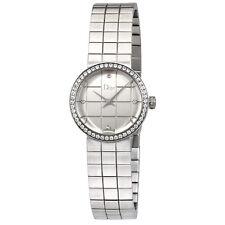Dior La D De Dior Diamond Ladies Watch CD047110M001