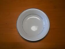 "Noritake Fine China BUCKINGHAM 6438 Set of 5 Fruit Dessert Sauce Bowls 5 1/2"""