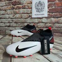 Nike Jr. Phantom Vision 2 Elite FG Soccer Cleats Size 5.5Y Women's 7 CD4062-106