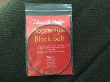 Brand NEW: Edwards Audio/ Rega Replacement Belt (Original)