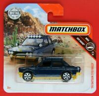 MATCHBOX 2019  ´70 DATSUN 510 RALLY  73/100   NEU&OVP