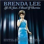 Life Is Just A Bowl Of Cherries, Brenda Lee, Very Good CD