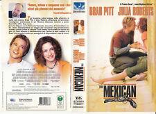 The Mexican - Amore senza la sicura (2000) VHS