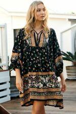 NEW Adela - Eternity Midi Dress Salty Crush Women Fashion Style Ladies