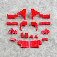 New Design 3D DIY Upgrade kit FOR Siege Kingdom Inferno Voyager Fills Hollow
