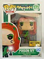 Funko POP! DC Comics New 52 Poison Ivy #171