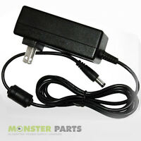 AC adapter for Brother imageCenter ADS-1000W Printer ADS1000W Sheetfed  Scanner