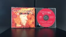 Cliff Richard - Be With Me Always 4 Track CD Single