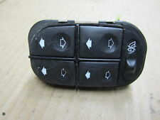 FORD CONTOUR MERCURY MYSTIQUE 96-99 POWER WINDOW SWITCH LEFT OE # 93BG14A132AA