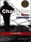 The Champion Within - Soccer Book