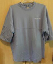 Alaska Shirt Heavy Loose Fit Blue Pullover Sherry Resortwear Shirts Alaskan - Xl