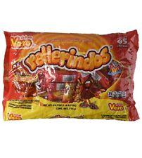Vero Rellerindos Tamarind Flavor Hard Candy with Soft Center 65 count Bag