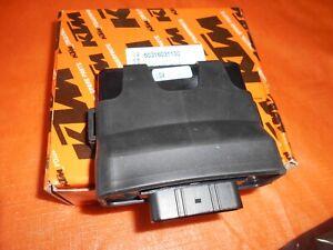 Control Unit EDS  KTM 1190 ADVENTURE   60316031100
