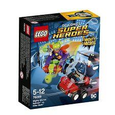 5-7 Years LEGO Batman Building Toys