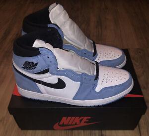 Size 11.5 - Jordan 1 Retro High OG University Blue