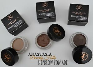 anastasia dipbrow EYEBROW POMADE Eye Brow Makeup  UK