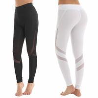 Women High Waist Gym Yoga Pants Fitness Leggings Running Daily Sports Trousers