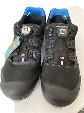 Mens HKSDK Air Safety Shoes Size 9 EU43