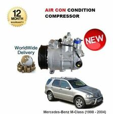 FOR MERCEDES ML 270 320 350 500 CDi AC AIR CONDITIONING COMPRESSOR A0022305411