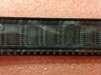 Bus XCVR Single 8-CH 3-ST 10x PHILIPS 74ABT245D SOIC-20