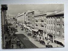 BREST Finistere Francia old postcard carte postale cpa