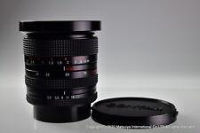 Carl Zeiss Contax Vario Sonnar T * 28-70mm f/3.5-4.5 MMJ Excellent