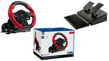 SPEEDLINK TRAILBLAZER Racing Wheel Gaming Lenkrad PC Sony PS3 PS4