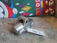 Small Gray Truck Sonoma Farmhouse Retreat Photo and Note Clip Holder